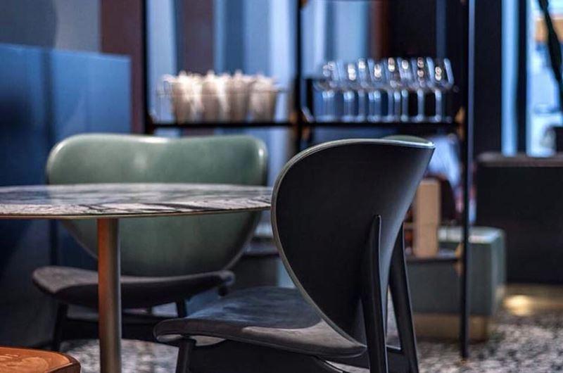 Baxter Bar Milano