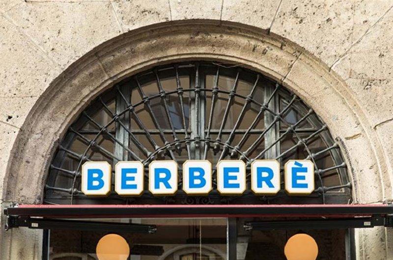 Berberè Navigli Milano