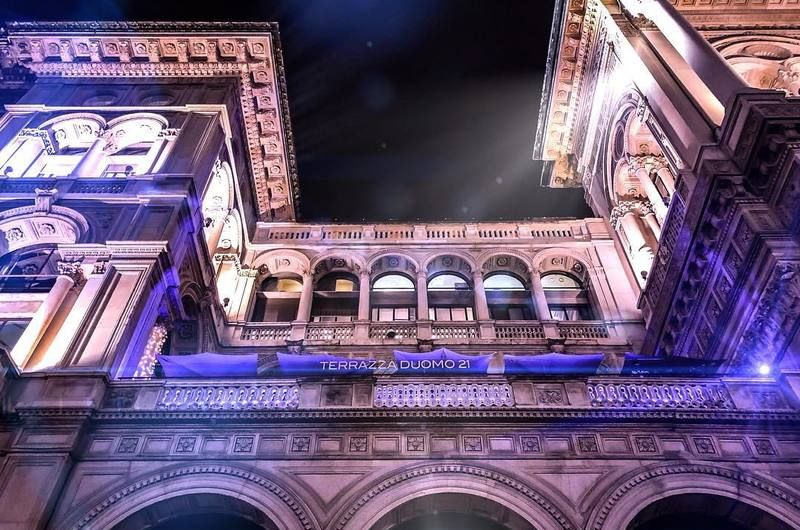 Aperitivo Scopri 3 Rooftop Da Vivere A Settembre Milano