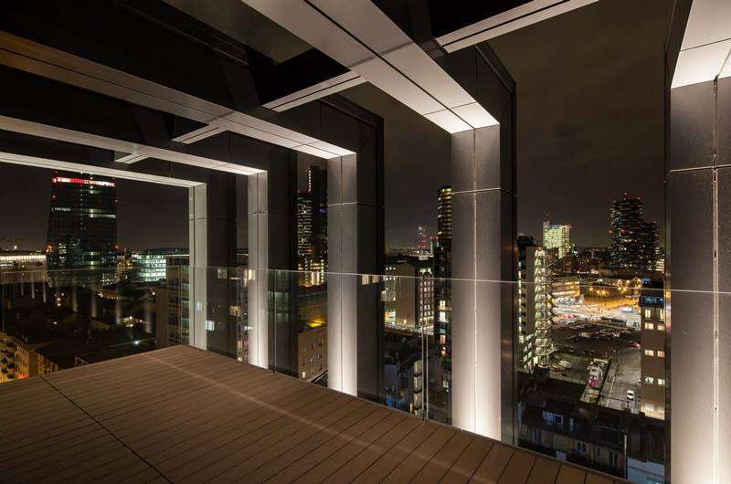 Hyatt Centric Milano Rooftop