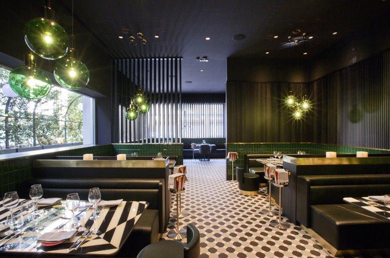 Lamo The Restaurant Milano