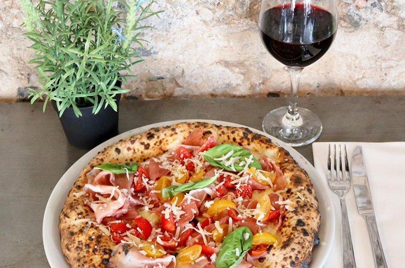 Mari Pizzeria Milano
