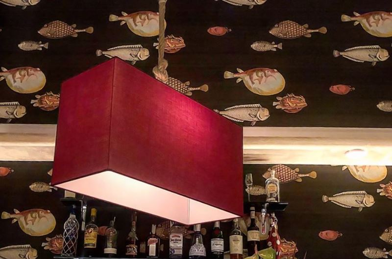 Alexamber Fish Cuisine