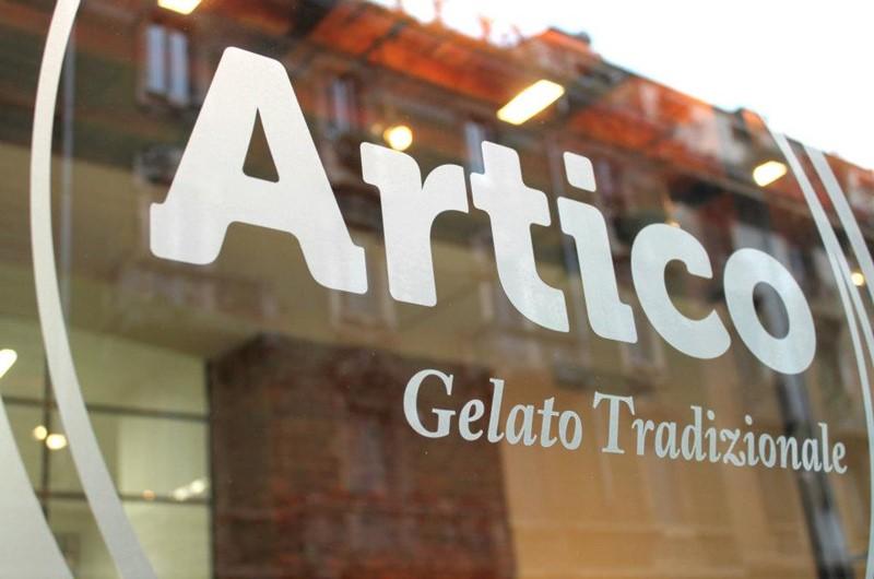 Artico Milano Gelateria