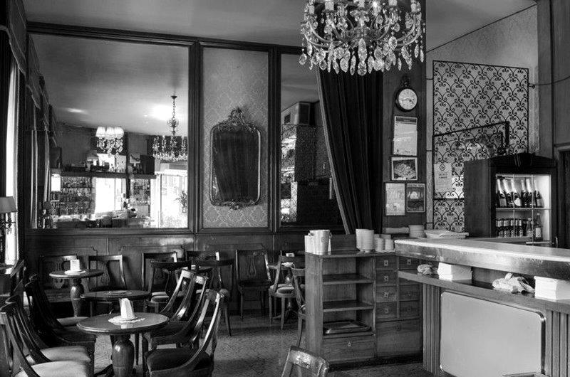 Bar Basso Milano
