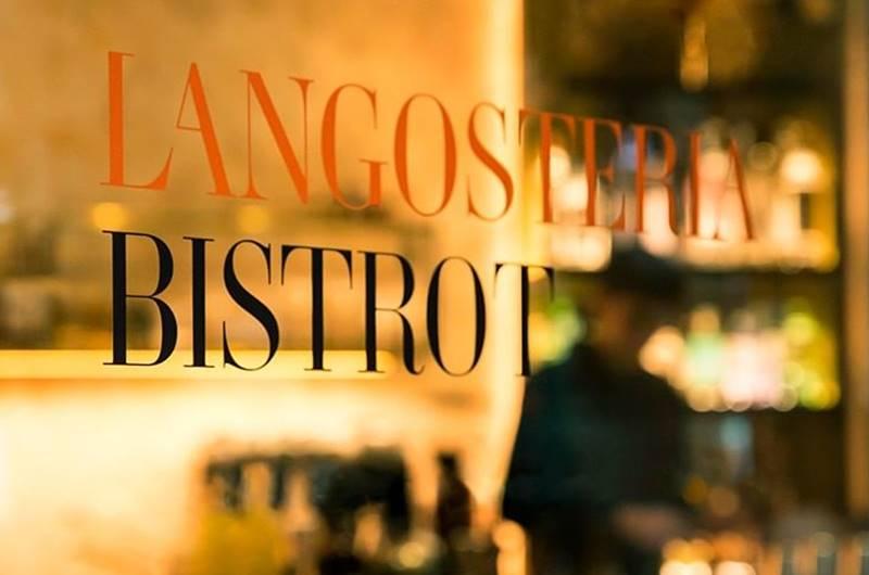 Langosteria Milano