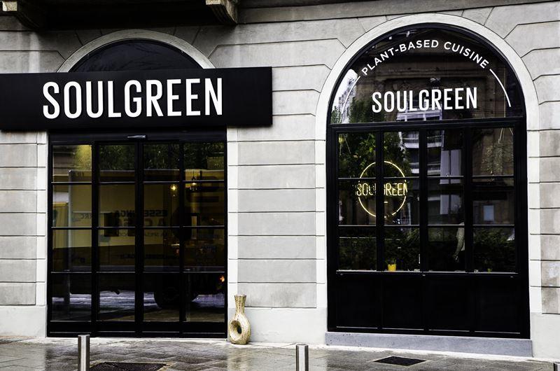 Soulgreen Milano
