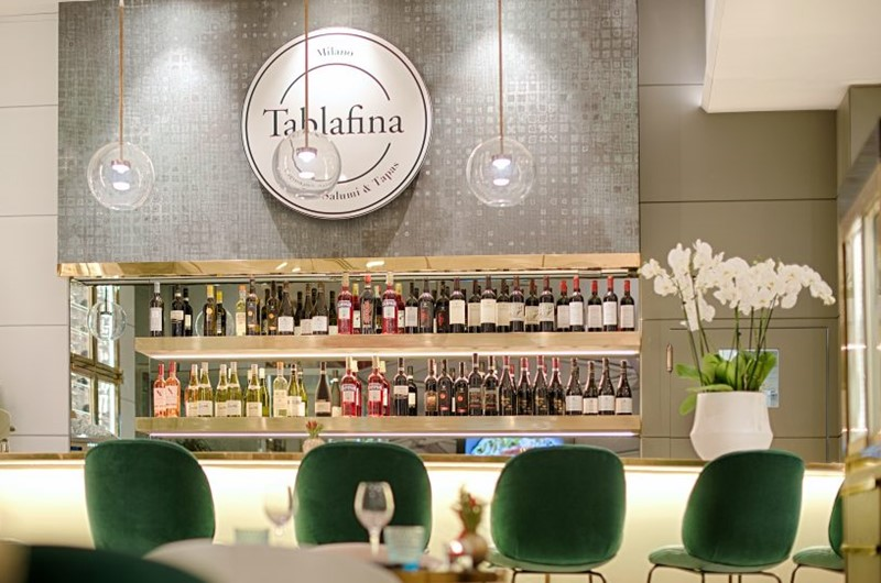Tablafina Milano