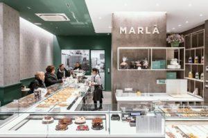 Marlà Pasticceria Milano