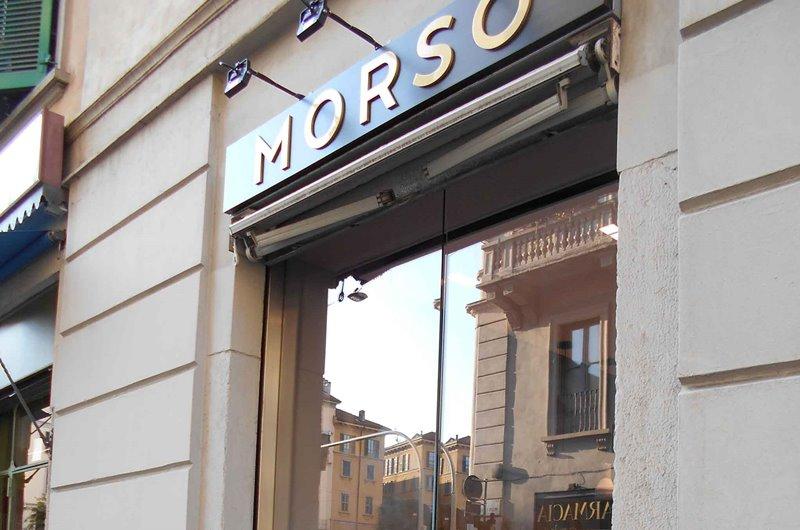 Morso Burger Milano