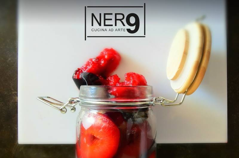 Nero 9 Milano