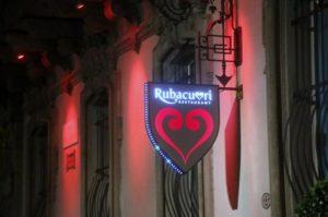 Rubacuori Milano