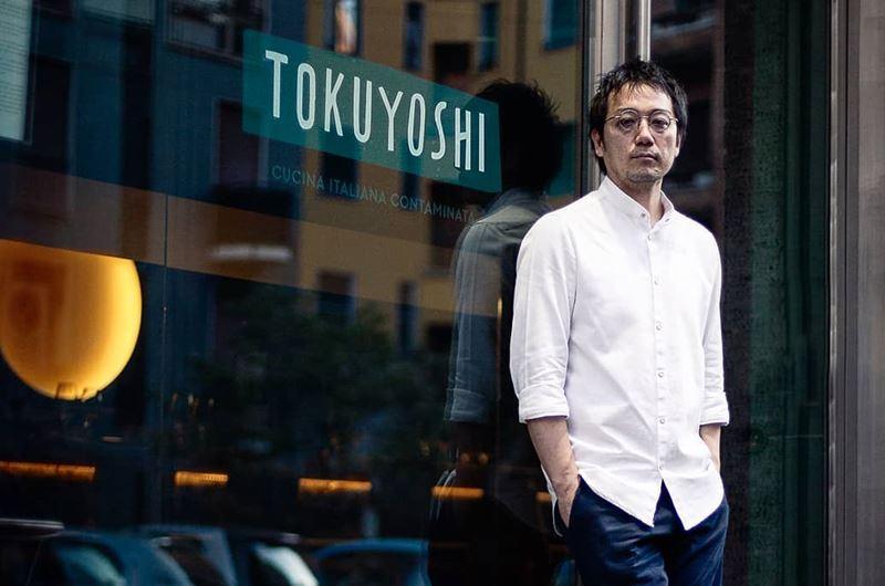 Tokuyoshi Milano
