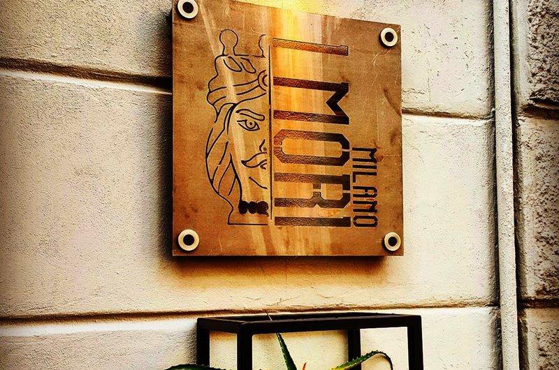 I Mori Milano