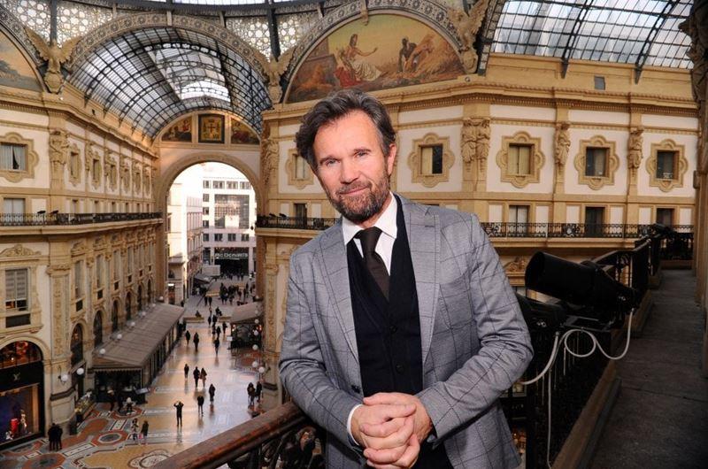Ristorante Cracco Milano