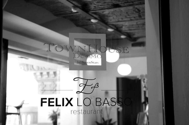 Felix Lo Basso Milano