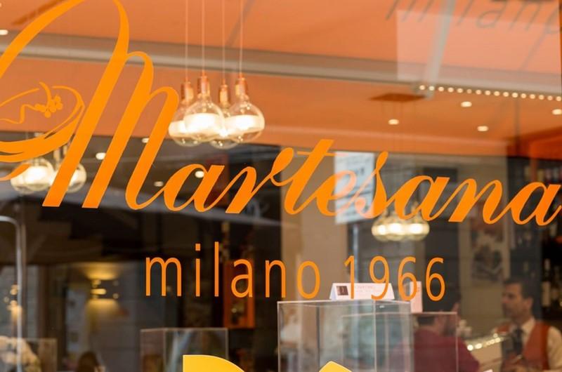 Pasticceria Martesana Milano