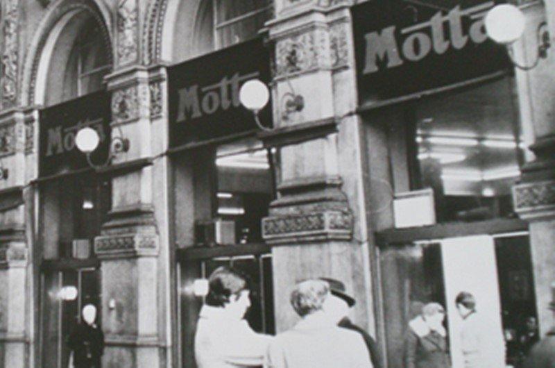 Bar Motta Milano