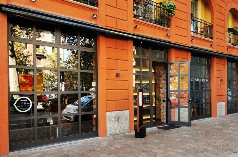 Cocciuto Corso Lodi Milano