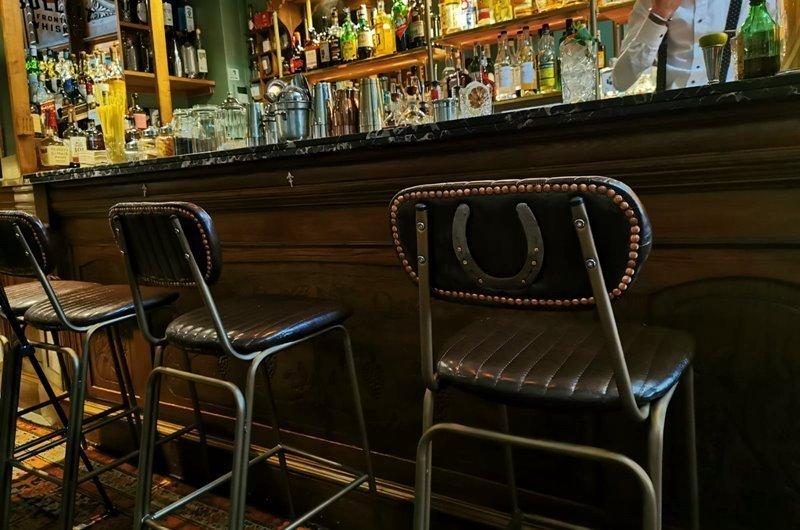 Mixology Bar Milano Via Pio IV