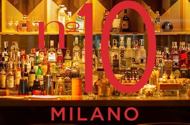 N.10 Milano