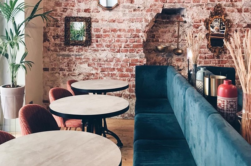 Prima Comfort Food Bar Milano - Aperitivo Navigli