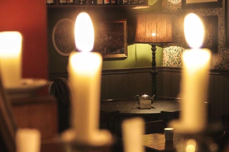 Ugo Cocktail Bar Milano