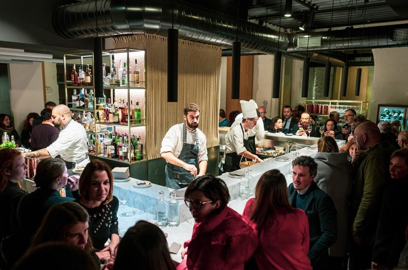 Fishion Milano