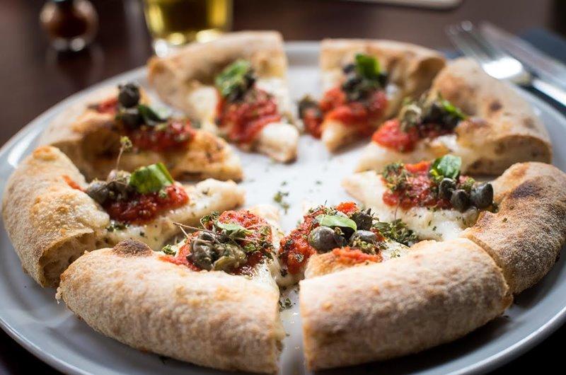 Migliori Pizzerie Milano Berberè Navigli
