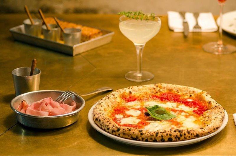 Migliori Pizzerie Milano Dry