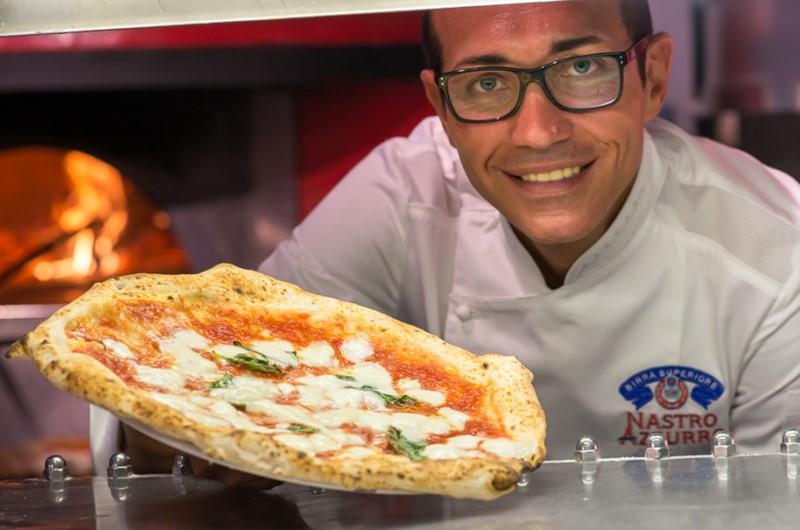 Migliori Pizzerie Milano Gino Sorbillo Milano