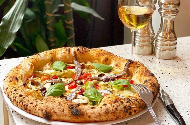 Migliori Pizzerie Milano Giolina