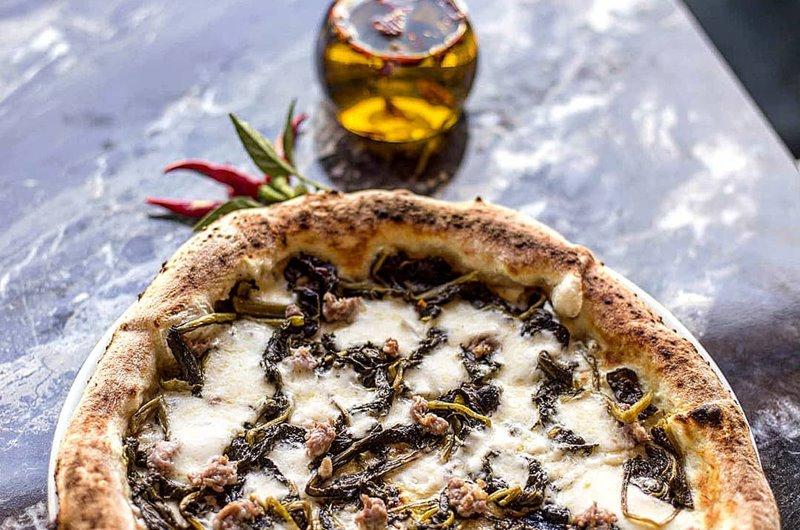 Migliori Pizzerie Milano Papilla