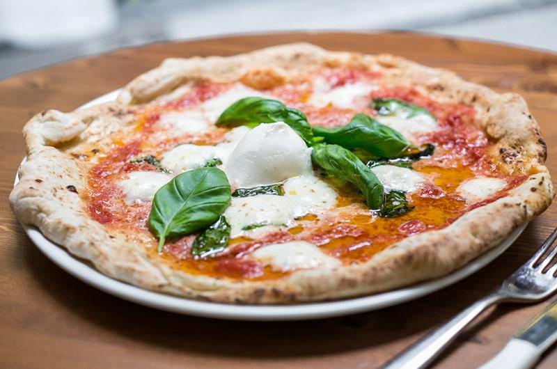 Migliori Pizzerie Milano Piz