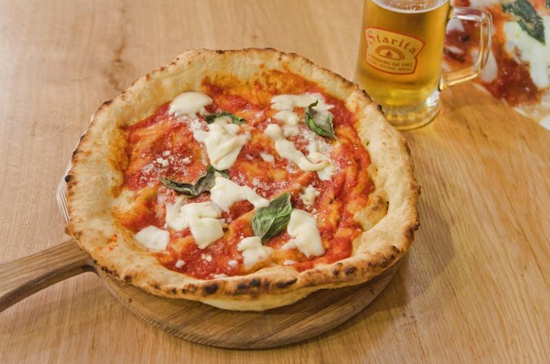 Migliori Pizzerie Milano Starita Milano