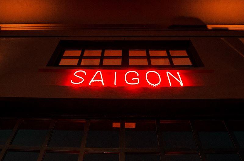 Saigon Milano