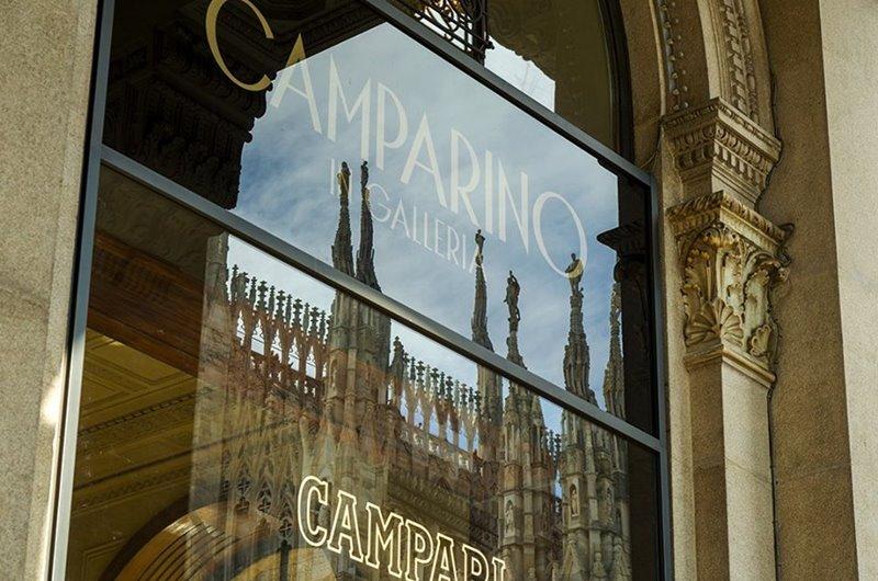 Camparino Milano