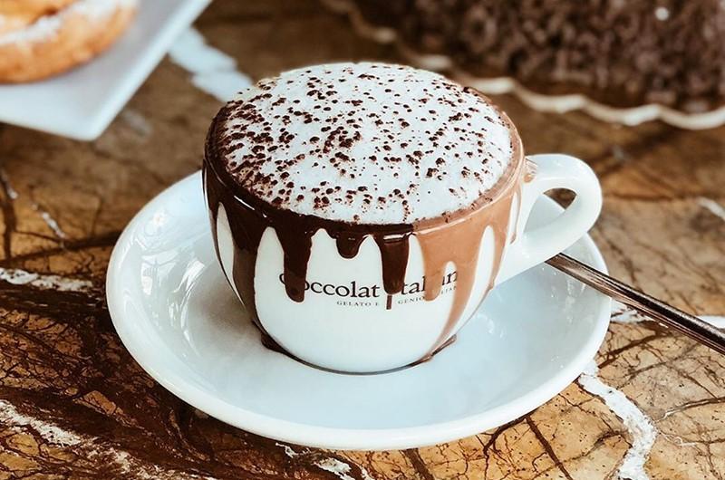 Cioccolati Italiani Milano
