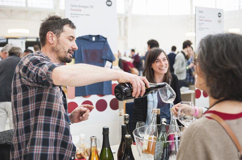 Live Wine 2020 Milano