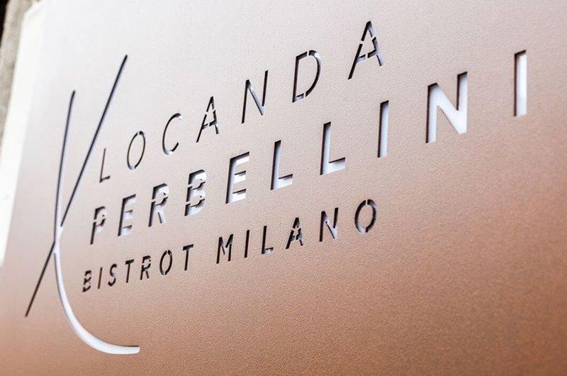 Locanda Perbellini Milano