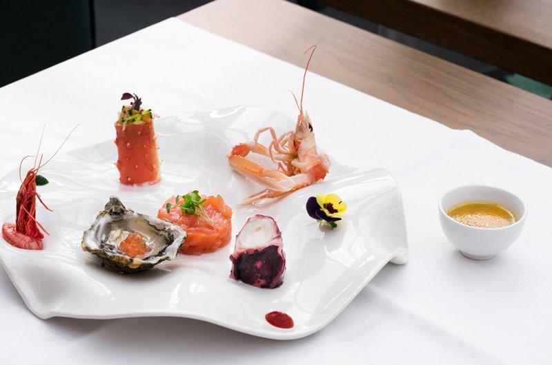 Maio Restaurant Milano