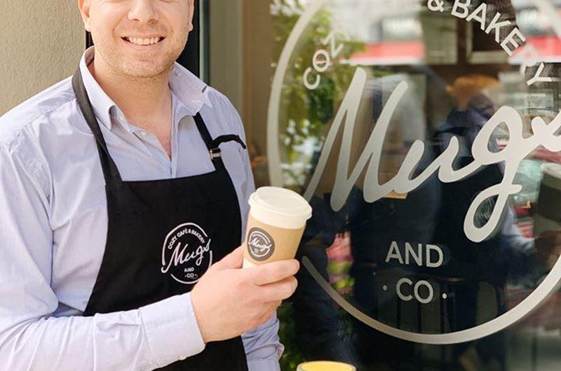 Mugs and Co Milano