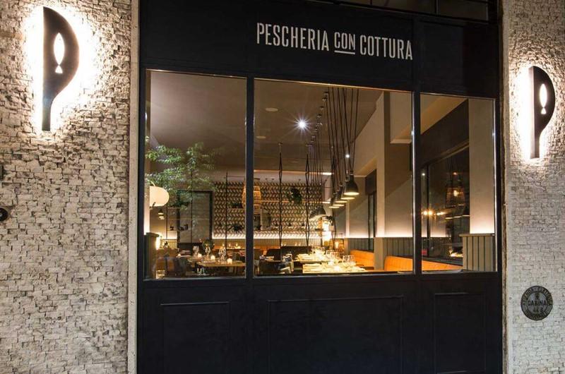 Pescheria con Cottura Milano