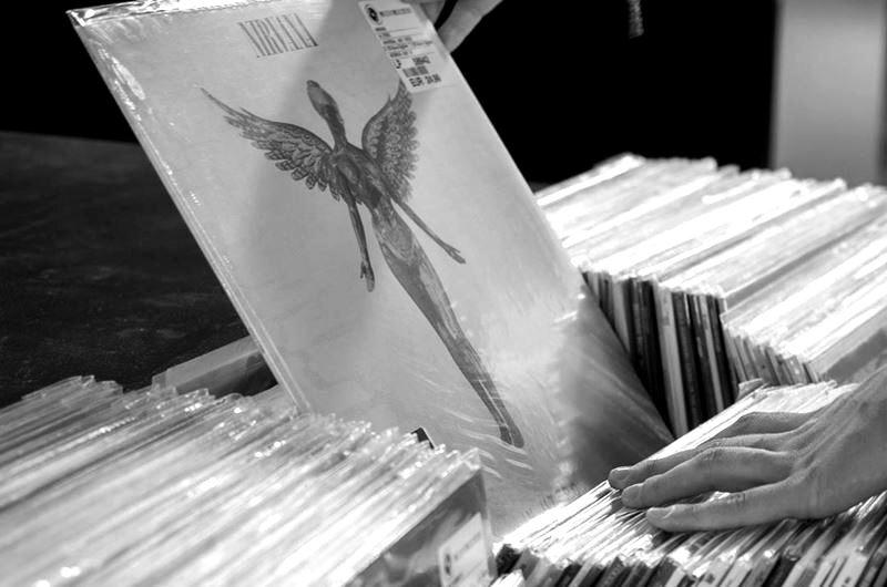 Ristoranti con Musica Milano - Moebius