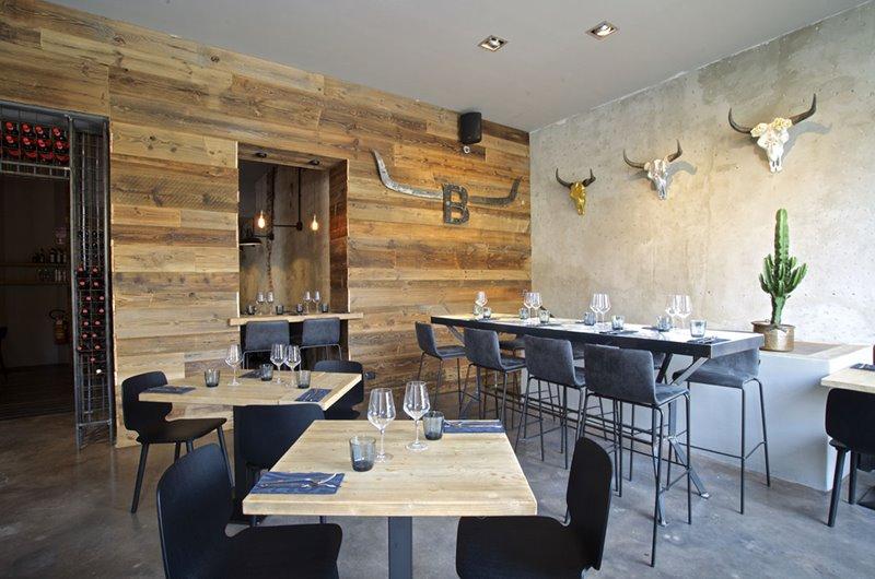 Ristoranti di carne zona Navigli - The Brisket