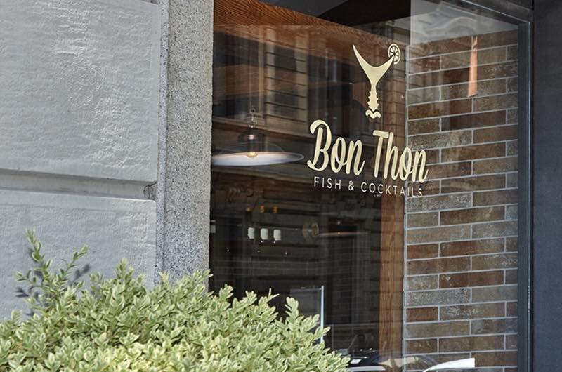 Bon Thon Milano