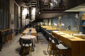 La Taverna Gourmet Milano