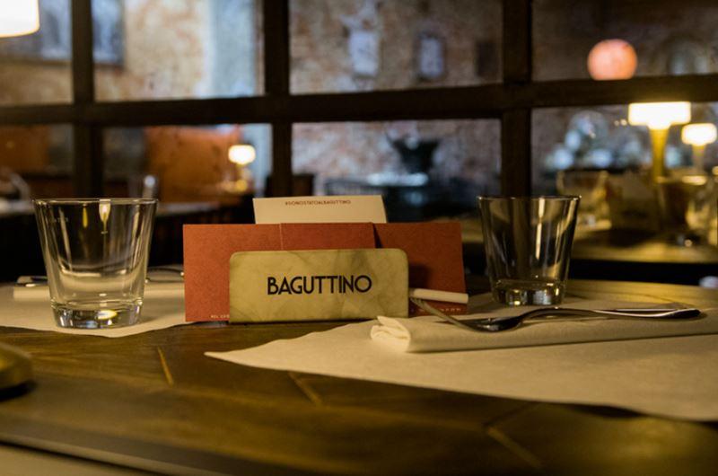 Ristorante Baguttino Milano