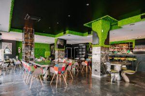 Ristorante Flow Experience Milano Bicocca