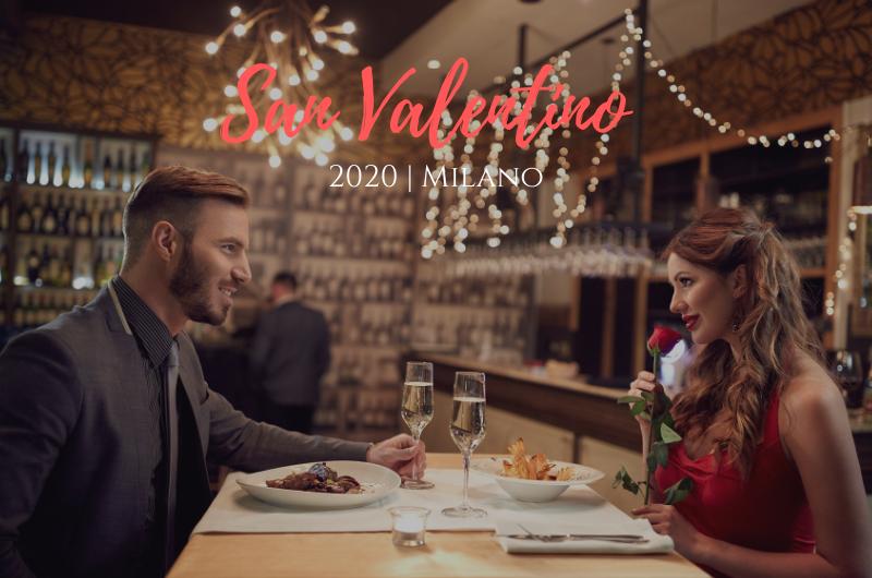 San Valentino 2020 Milano